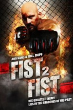 Jaquette Fist 2 Fist