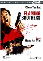 Jaquette Flaming Brothers