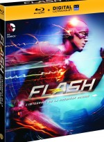 Jaquette Flash - Saison 1