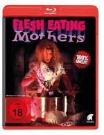 Jaquette Flesh Eating Mothers