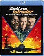 Jaquette Flight of the Intruder