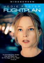 Jaquette Flightplan Widescreen
