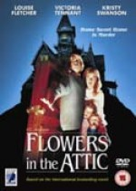 Jaquette Flowers in the Attic