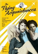 Jaquette Flying Acquaintances