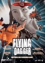 Jaquette FLYING DAGGER