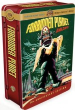 Jaquette Forbidden Planet Ultimate Collector's Edition