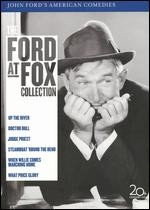 Jaquette Ford at Fox Collection-John Ford's American Comedies