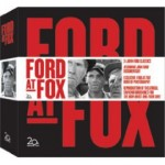 Jaquette Ford at Fox: The Collection (21 Discs)