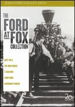 Jaquette Ford at Fox: The Silent Epics