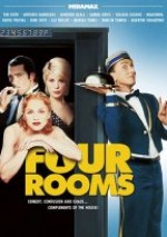 Jaquette Four Rooms