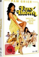 Jaquette Foxy Brown (Blu-Ray+DVD)