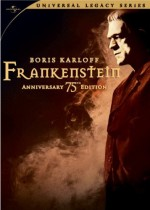 Jaquette Frankenstein: 75th Anniversary Edition