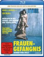 Jaquette Frauengef�ngnis