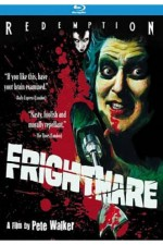 Jaquette Frightmare