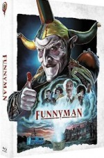 Jaquette Funny Man - Blu-Ray+2DVD - Cover A