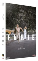 Jaquette Furie (édition collector 2 DVD)