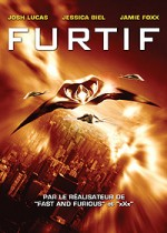 Jaquette Furtif Edition Collector 2 dvd