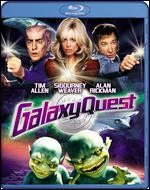 Jaquette Galaxy Quest