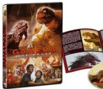 Jaquette Gamera The Brave- Limited Fan Edition