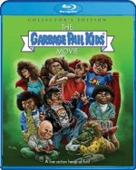 Jaquette Garbage Pail Kids Movie