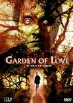 Jaquette Garden Of Love Small Steelbook 3D EPUISE/OUT OF PRINT