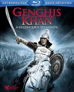 Gengis Khan A La Conquete Du Monde 2011 film streaming