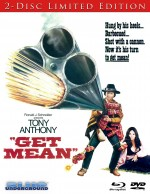 Jaquette Get Mean (Blu-ray + DVD Combo)