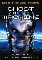 Jaquette Ghost in the Machine