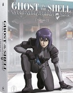 Jaquette Ghost in the Shell - Stand Alone Complex - Saison 2