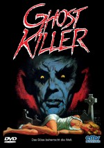 Jaquette Ghost Killer (Cover A)
