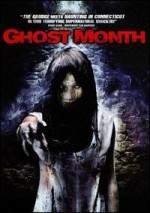 Jaquette Ghost Month