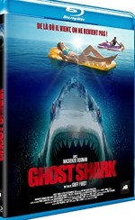 Jaquette Ghost Shark