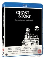 Jaquette Ghost Story
