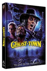 Jaquette Ghost Town (Cover C)