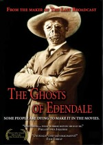 Jaquette Ghosts Of Edendale