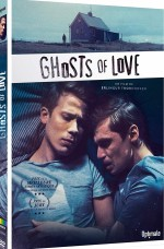 Jaquette Ghosts of Love