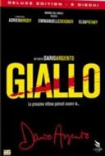 Jaquette Giallo - Deluxe Edition