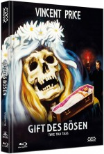 Jaquette Gift des Bösen (Blu-Ray+DVD) - Cover B