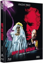 Jaquette Gift des Bösen (Blu-Ray+DVD) - Cover C