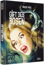 Jaquette Gift des Bösen (Blu-Ray+DVD) - Cover D