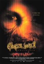 Jaquette GINGER SNAPS 2 UNLEASHED