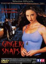 Jaquette Ginger Snaps