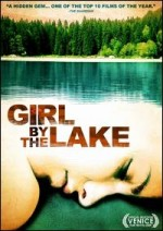 Jaquette Girl by the Lake