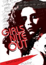 Jaquette Girls Nite Out EPUISE/OUT OF PRINT