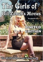 Jaquette Girls of Bill Zebub's Movies