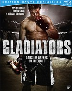 Jaquette Gladiators