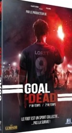 Jaquette Goal of the Dead