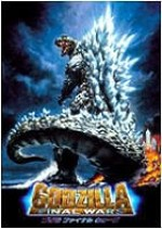 Jaquette Godzilla : Final Wars EPUISE/OUT OF PRINT