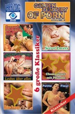 Jaquette Golden Century of Porn Vol. 9