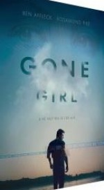 Jaquette Gone Girl